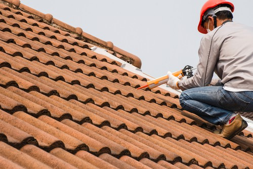 Measures to Take When Your Roof Starts Leaking